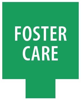 fostercare button
