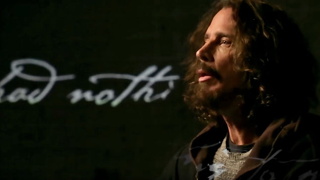 Rolling Stone: Inside Chris Cornell's Moving, Refugee-Themed Final Video